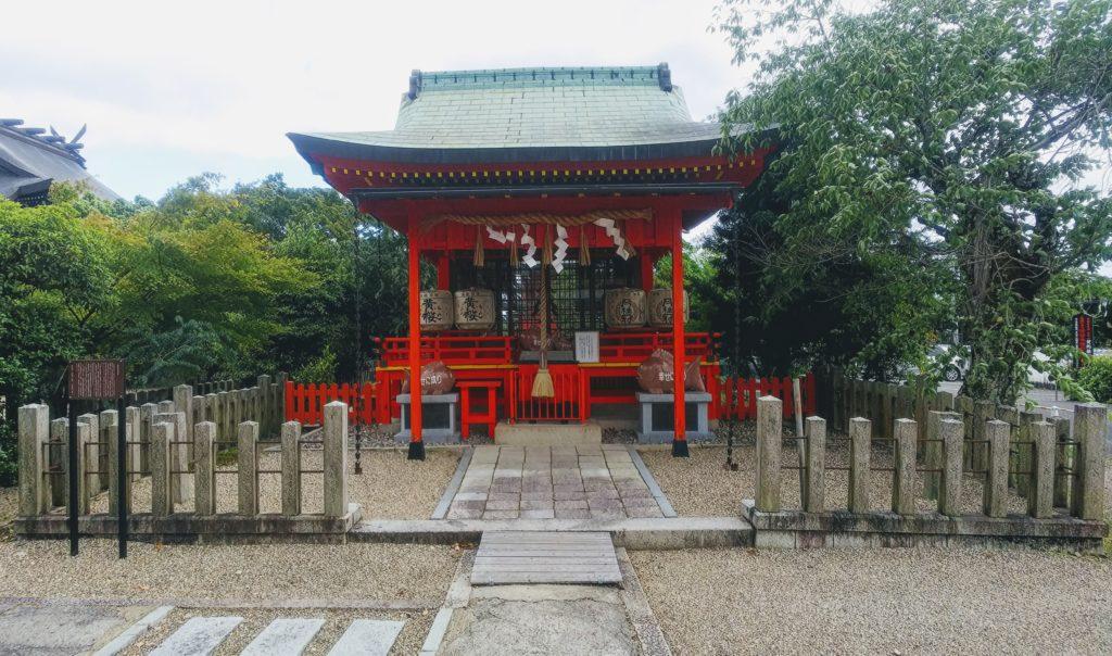 山城えびす神社
