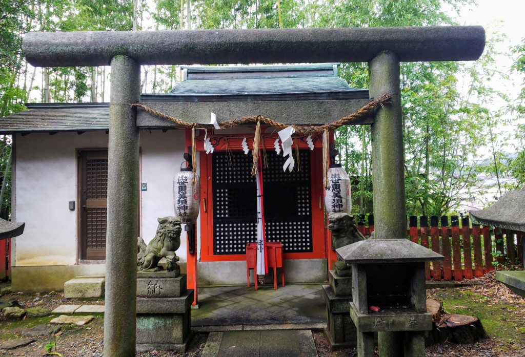 出世恵比寿神社