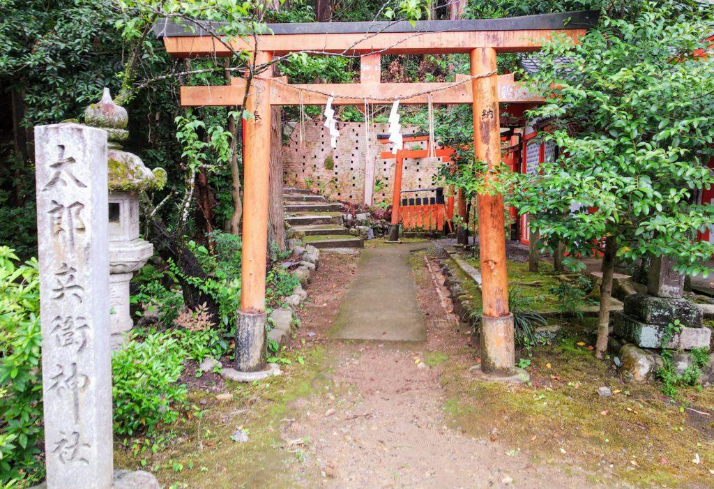 太郎兵神社