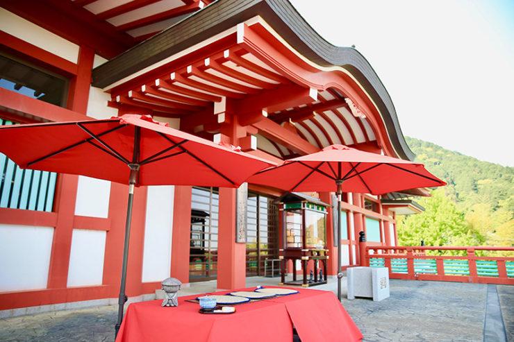 本福寺カフェ
